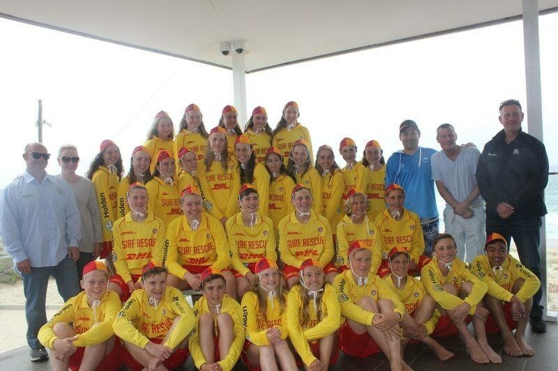 NEWEST SRC MEMBERS