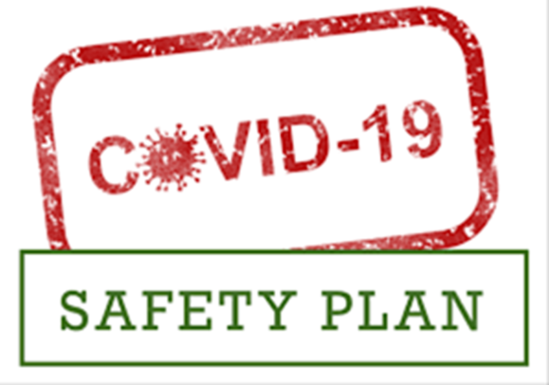 Elouera Covid-19 Safety Plan - Updated