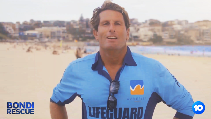 Bondi Rescue is back for it's sixteenth series!